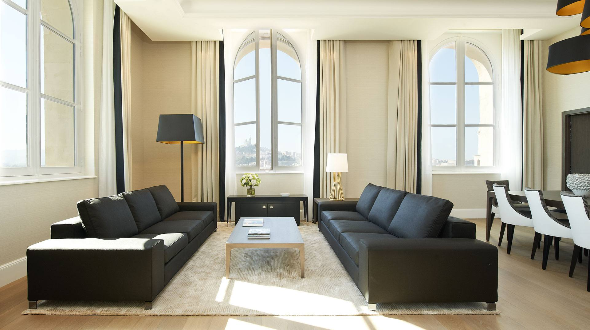 Suites Prestige