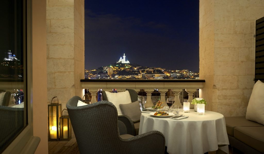 InterContinental Marseille – Hotel Dieu