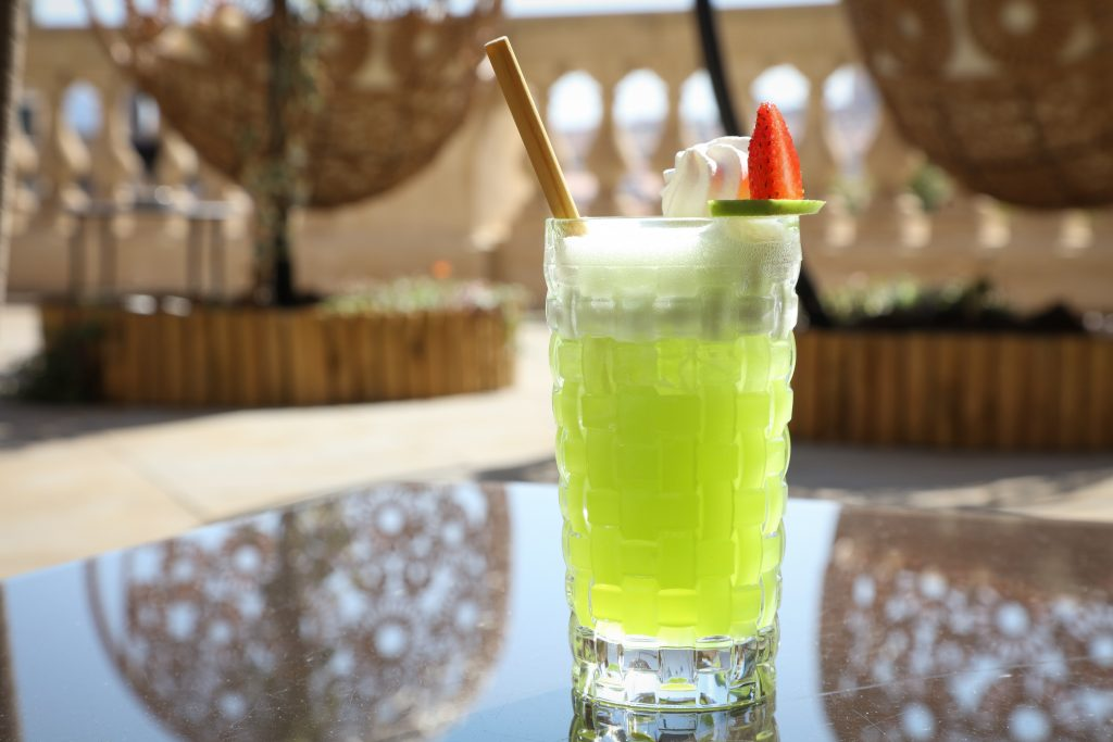 cocktail Capian