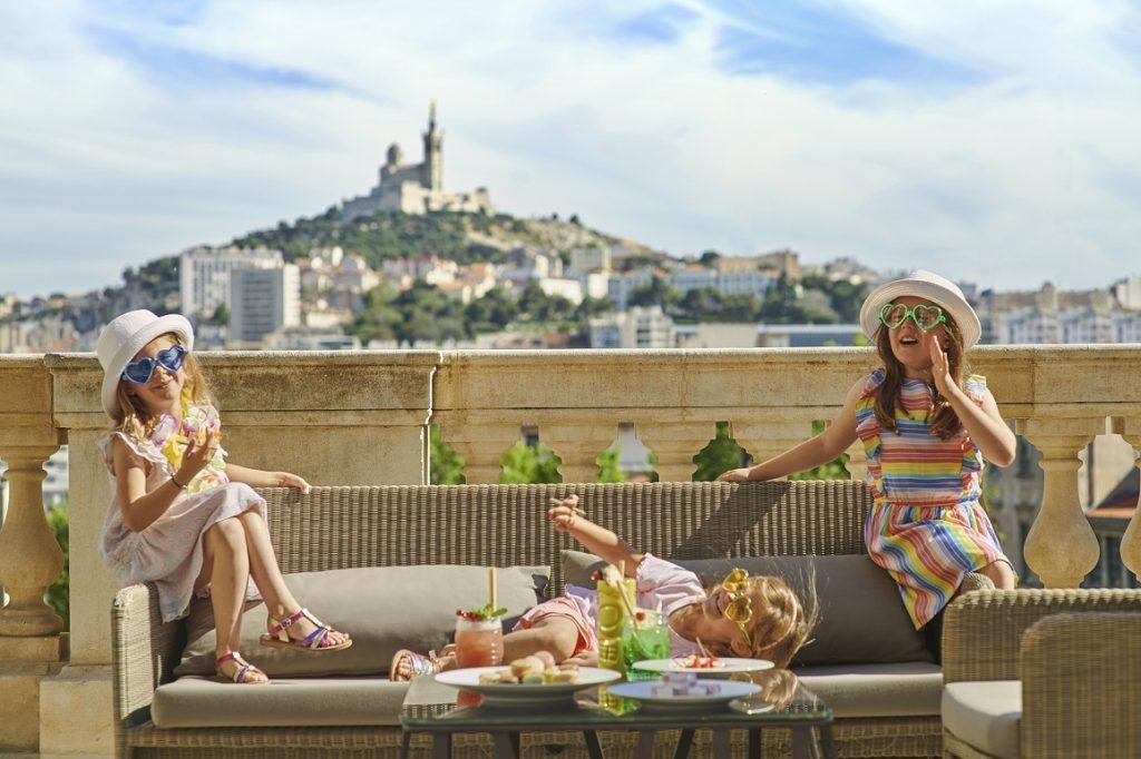 InterContinental Marseille – Hotel Dieu